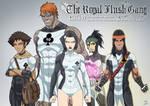 Royal Flush Gang (Earth-27)