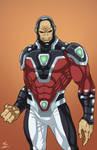 Mongul (Earth-27) commission