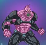 Despero (Earth-27) commission