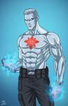 Captain Atom (Earth-27) commission