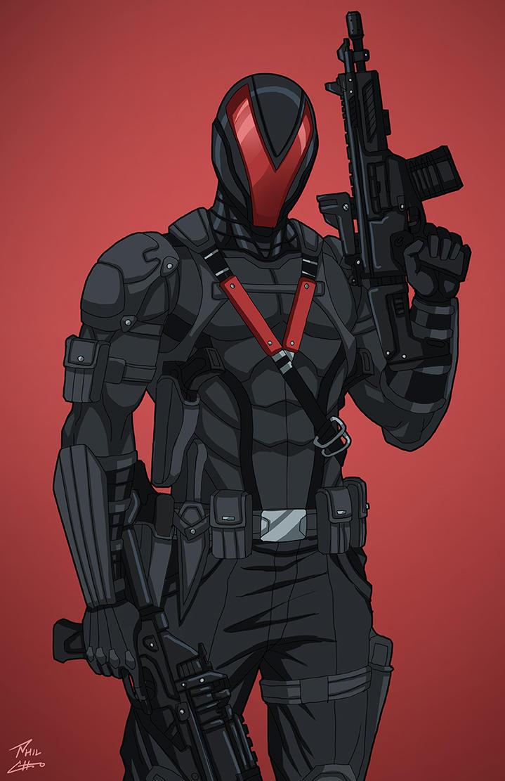 Vigilante Earth 27 Commission By Phil cho On DeviantArt