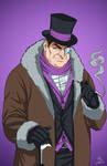Penguin (E27: Enhanced) commission