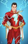 Captain Marvel (E-27: Enhanced) commission