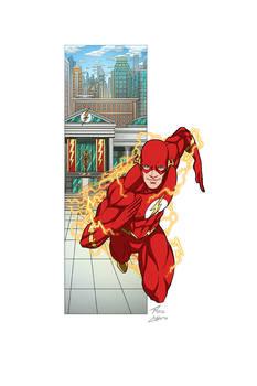 Flash commission