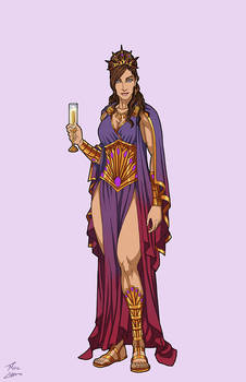 Classical Hera commission