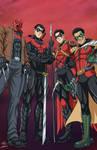 Bat Brothers v.2 commission