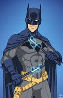 Batman 2.0 (E27 edit) by phil-cho