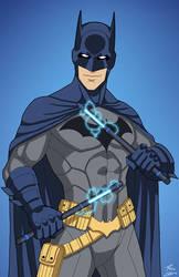 Batman 2.0 (E27 edit)