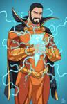 Mister Marvel v.2 (Earth-27) commission