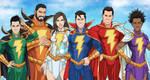 Shazam Family (Earth-27)