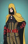 Hourman (Earth-27) commission