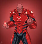 Atrocitus (Earth-27) commission