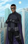 Blackbird (Sidekick Saga)