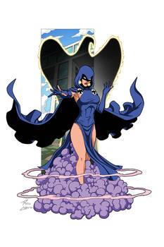Raven commission