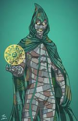 Ragman (Earth-27) commission