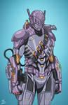 Prometheus (Earth-27) commission