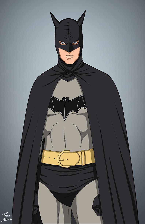 Batman (1949) [Robert Lowery]