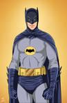 Batman (1966) [Adam West]