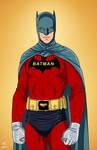 Batman (1966) Bootleg