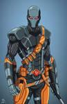 Jackal (Earth-27) commission