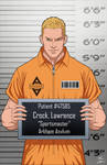 Lawrence Crock (Earth-27) commission