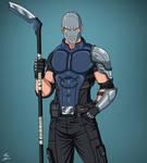 Sportsmaster (Earth-27) commission