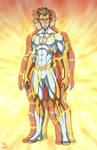 6th Dimension Flash commission