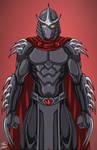 Shredder (Earth-27) commission