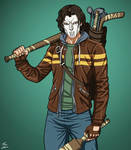 Casey Jones (Earth-27) commission