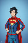 Superboy 2.0 (Earth-27)