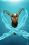 Aqualad commission