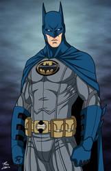 Batman (E-27: Enhanced)