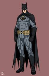 Batman (E-27: Enhanced) v.2 Full Body