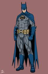 Batman (E-27: Enhanced) Full Body