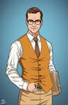 Louis Tully (Earth-27) commission