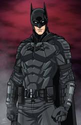 The Batman (Robert Pattinson)