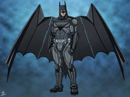 Batman (Kingdom Come)
