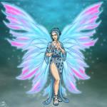 Vindemia Faye (Earth-27) commission