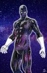 Starman commission