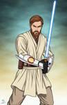 Obi-Wan Kenobi commission