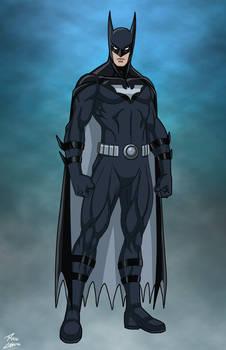 Justice Lord Batman commission