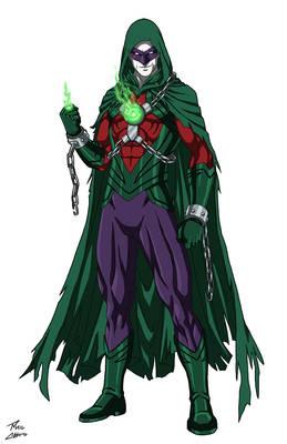 Sentinel commission