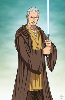 Bairdon Jace (Star Wars) commission