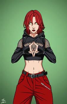 Gretel (Earth-27) commission