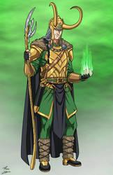 Loki commission