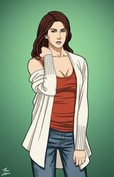 Amy Madison (Earth-27) commission