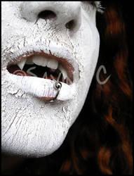 fangs by savinaswings
