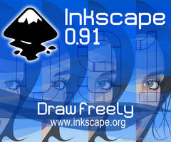Inkscape about screen submission