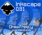 Inkscape about screen submission by DaFeBa