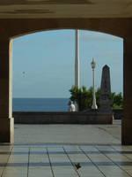 Rambla Mar del Plata 03 by DaFeBa